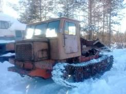 АТЗ ТТ-4. Продам трелевочный трактор , 14 400,00кг.