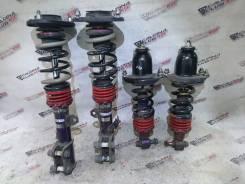 Амортизатор. Toyota Caldina, AZT246, AZT246W, ZZT241W, AZT241W, ST246W Двигатели: 1AZFSE, 1ZZFE, 3SGTE