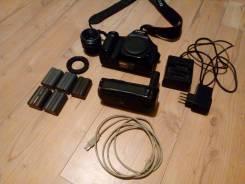 Canon EOS 5D. 20 и более Мп, зум: без зума