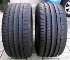 Michelin Pilot Sport. Летние, износ: 20%