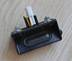 Кнопка открывания багажника. Honda Fit, GE9, GE8, GE7, GE6