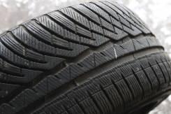 Michelin Pilot Alpin PA4. Зимние, без шипов, износ: 20%, 1 шт