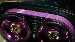 Ремень ГРМ. Toyota Aristo Toyota Supra Двигатель 2JZGTE
