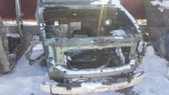 Рамка радиатора. SsangYong Rexton, RJN Двигатели: D27DTP, G32D, D27DT