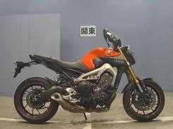 Yamaha MT-09A. 850куб. см., исправен, птс, без пробега. Под заказ
