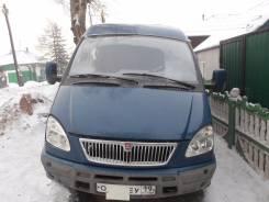 ГАЗ 2705. Продается , 2 286 куб. см., 3 500 кг.