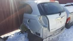 Крыло. Daewoo Winstorm Chevrolet Captiva