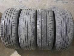 Bridgestone Potenza RE050A. Летние, 2010 год, износ: 40%, 4 шт