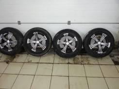 Volkswagen. 7.0x15, 5x100.00, ET40, ЦО 70,0мм.