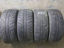 Bridgestone Potenza RE-01R. Летние, 2005 год, 20%, 4 шт