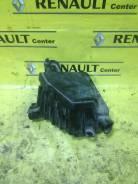 Крышка блока предохранителей. Renault Logan