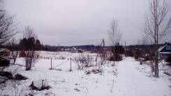 Продам участок в пос Кравцово. 1 400 кв.м., собственность, электричество, от агентства недвижимости (посредник)