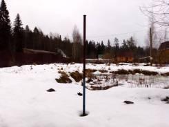 Продам участок ИЖС в пос/ст Лебедевка в 15 км от г Выборга. 1 000 кв.м., аренда, электричество, от агентства недвижимости (посредник)