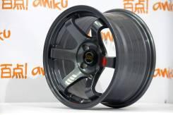 RAYS VOLK RACING TE37 SL. 8.0x15, 4x100.00, ET20, ЦО 73,1мм.