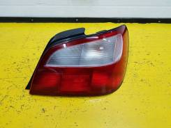 Стоп-сигнал. Subaru Impreza WRX STI, GDB Двигатель EJ207