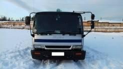 Isuzu Forward. Продается Исузу Forward с гидроманипулятором, 7 127 куб. см., 5 000 кг., 12 м.