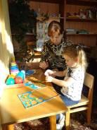Услуги детского психолога-логопеда