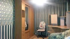 3-комнатная, переулок Инский 9. Индустриальный, частное лицо, 66 кв.м. Комната