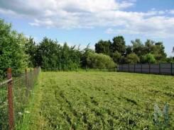 Земельный участок недорого. 700 кв.м., собственность, от частного лица (собственник)