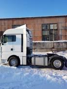 MAN TGX 18.440. 2013 года, 12 900 куб. см., 20 000 кг.