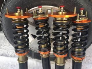 Амортизатор. Toyota Aristo, JZS160, JZS161 Toyota Mark II, GX110, JZX110, GX115, JZX115 Toyota Altezza, SXE10, GXE15W, JCE10W, GXE10, GXE10W, JCE15W Д...
