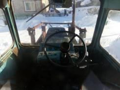 МТЗ 80. Продам трактор МТЗ, 4 700 куб. см.