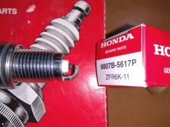 Свеча зажигания. Honda: City, Stream, FR-V, CR-V, Accord, Accord Tourer, Civic, Edix, Stepwgn, Integra Двигатели: REGD24, REGD02, REGD54, REGD12, REGD...