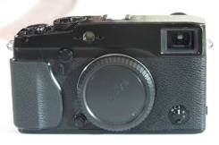 Fujifilm X-Pro1. 15 - 19.9 Мп, зум: без зума
