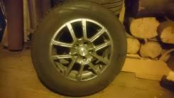 Продам колеса тойота карина кузов АТ211. 14.0x14 5x100.00 ET45