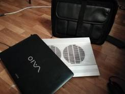 "Sony VAIO. 15.6"", 1,6ГГц, ОЗУ 8192 МБ и больше, диск 700 Гб, WiFi, Bluetooth, аккумулятор на 3 ч."