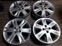Toyota. 6.0x16, 4x100.00, ET51, ЦО 54,1мм.