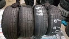 Pirelli P7. Летние, 2012 год, износ: 10%, 4 шт