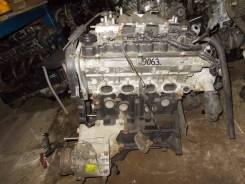 Головка блока цилиндров. Mitsubishi Dingo Mitsubishi Lancer Cedia Двигатели: 4G15, 4G15GDI