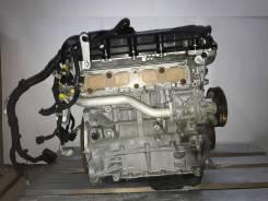 Двигатель в сборе. Mitsubishi: Galant Fortis, ASX, Outlander, Lancer, Delica D:5, Lancer Evolution Двигатель 4B11