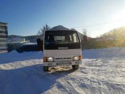 Nissan Atlas. Продаётся грузовик Hissan Atlas, 2 700 куб. см., 1 500 кг.