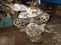 Двигатель в сборе. Toyota: Windom, Camry Gracia, Mark II Wagon Qualis, Camry, Mark II Двигатель 2MZFE