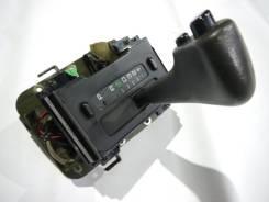 Селектор кпп. Subaru Alcyone, CXW Двигатель EG33D