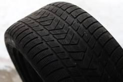 Pirelli Scorpion Winter. Зимние, износ: 20%, 2 шт