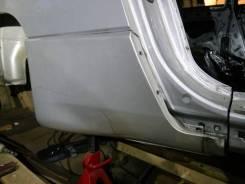 Накладка на порог. Subaru Alcyone, CXW Двигатель EG33D