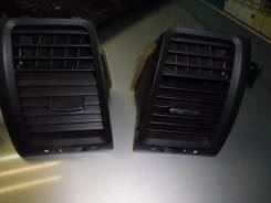 Решетка вентиляционная. Honda Accord, CL7, CL9 Двигатели: K20A, K20Z2, K24A, K24A3