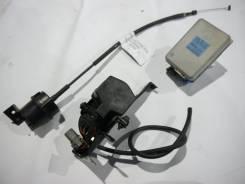 Блок круиз-контроля. Subaru Alcyone, CXW Двигатель EG33D