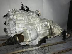 АКПП. Nissan Serena, CNC25 Двигатель MR20DE