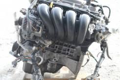 Двигатель в сборе. Toyota: Corolla Verso, RAV4, Opa, Isis, Avensis, Wish, Corolla Fielder, Corolla, WiLL VS, Allex, Vista, Caldina, MR2, Allion, Voltz...
