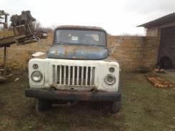ГАЗ 52-01. Продается Топливозаправщик