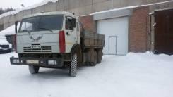 Камаз 5320. Продаётся бортовой грузовик , 14 866 куб. см., 8 000 кг.