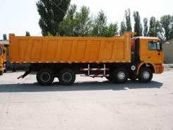 Shaanxi Shacman. Продам самосвал Shacman 8-4, 12 000 куб. см., 31 000 кг.