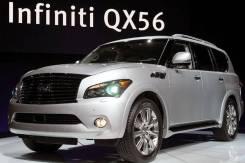 Infiniti QX56. 62, VK56