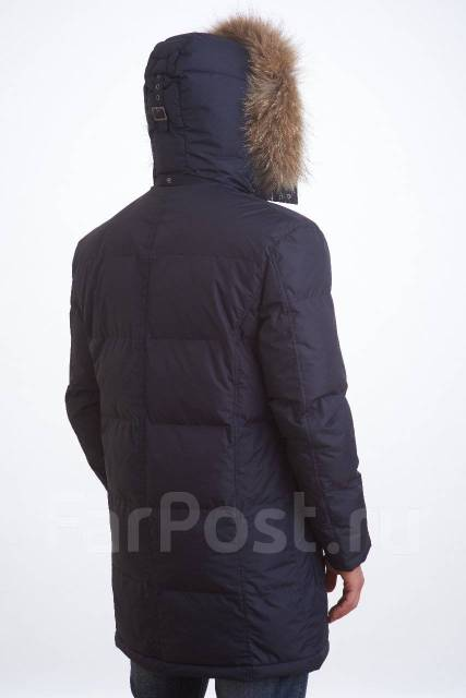 9af7aa27707 Финское пальто мужское scanndi finland 1821 - Верхняя одежда в Москве