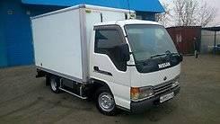Nissan Atlas. Продам грузовик рефрежератор, 4 600 куб. см., 2 000 кг.