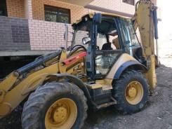 Caterpillar. Продаю экскаватор-погрузчик САТ 434, 11 111 куб. см., 111 111,00куб. м.